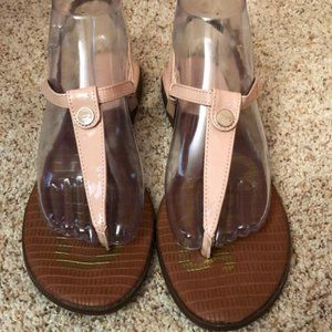 Circus sandals by Sam Edelman. Size 8. New